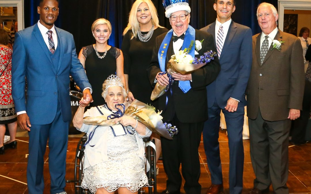 Mr. & Ms. Quality Life Pageant Crowns 2018 Winners